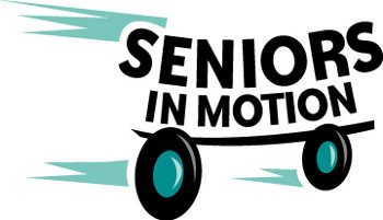 In support of the Flower Mound Seniors In Motion